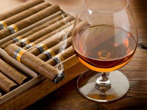 Cigar & E-Cigarette Discounts For Veterans