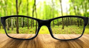 Vision Discounts for Veterans