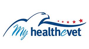 My Health e vet logo