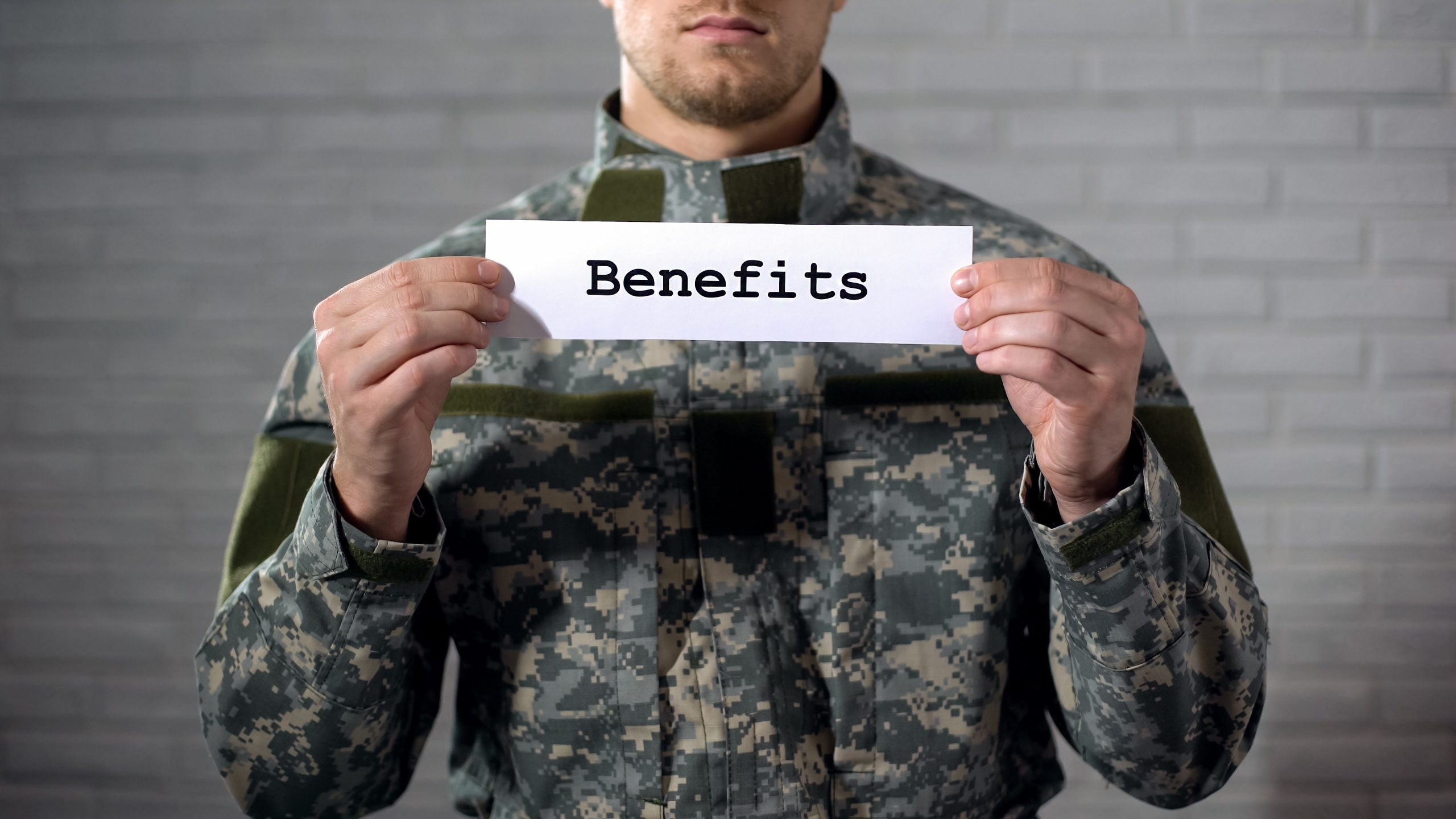 benefits for military | Vets Whats Next