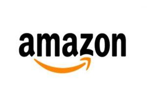 Amazon Logo Companies that hire Veterans