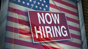 Companies that hire Veterans