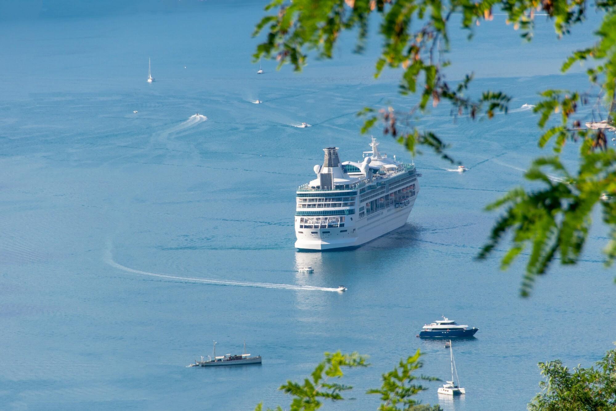 Military Discount Cruises